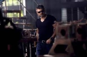Arrambam 60th Day Box Office Collections – Splendid Business All the Way