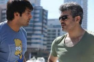 Arrambam 35th Day Box Office Collections, 300 Crore Up