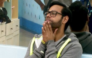VJ Andy Evicted from Bigg Boss 7 in Mid-Week Elimination