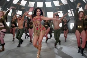 Dhoom 3 4th Day Box Office Collections (1st Monday Business)