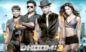 Dhoom 3 Advance Booking Report – Biggest Opening & Response from People