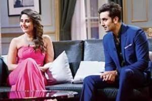 Kareena Kapoor Says She'll Dance on Katrina's Hits Songs on Ranbir Kapoor's Marriage with Katrina