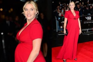 Kate Winslet Welcomes a Baby Boy – Doing Fine after Baby Birth