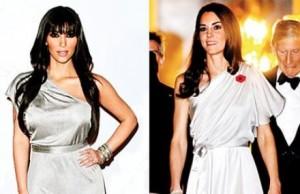Kate Middleton Follows Kim Kardashian Style Statement, Check Out