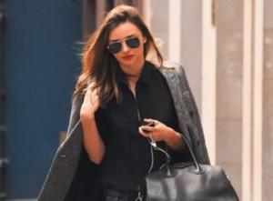 Miranda Kerr New Style Statement – Wow…Super Pretty