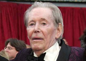 Peter O'Toole Dies at 81 in London