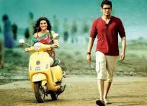 1 Nenokkadine 7th Day Box Office Collections – Business Drops