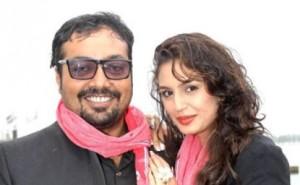 Huma Qureshi Behind Anurag-Kalki's Seperation – Actress Maintains Silence