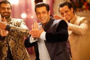 Jai Ho 1st Monday Box Office Collections – Massive Drop in Business