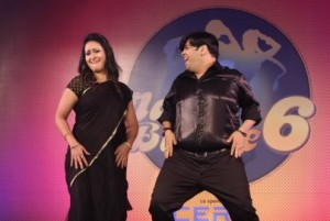 Kiku Sharda and Priyanka Sharda Eliminated on Nach Baliye 6