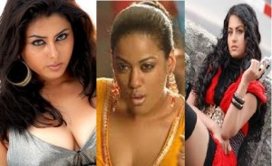 Pictures: Top 10 Hot Item Girls of South Cinema, South's Hot Item Girls