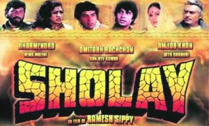 Sholay 3D 3rd Day Box Office Collections – 1st Weekend Business Report