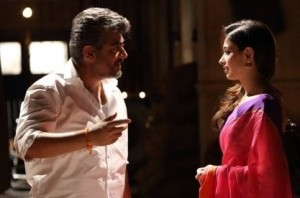 Veeram (Tamil) Movie Review