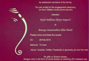 Alia Bhatt to Get Engaged…!