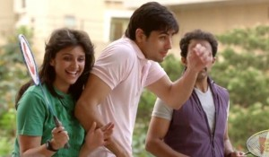 Hasee Toh Phasee 2nd Day Collections, 1st Saturday Business – Decent Jump in Business