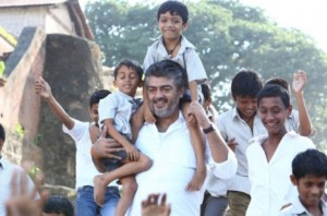 Veeram 38th Day Box Office Collections – More Than 84 Crore in Total