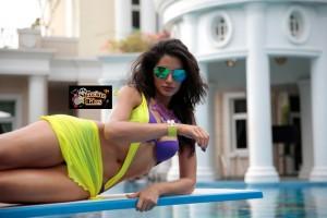 Picture: Nargis Fakhri Looks Steamily Hot Stunning in Her Own Bikini