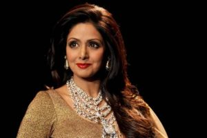 Pictures: Sridevi Flaunts Hot Body