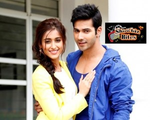 How Ileana D' Cruz Saved Varun Dhawan's Life?