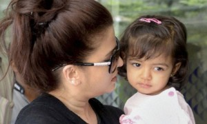 Aishwarya Rai's Daughter Aaradhya Bachchan Enrolled in Play School