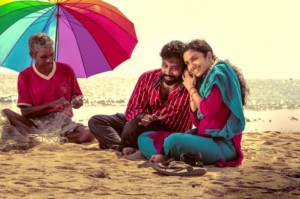 Cuckoo (Tamil) Movie Review
