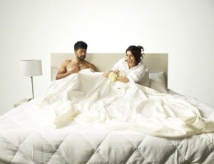 Photos: Jayam Ravi and Hansika Motwani Caught Red-Handed in Bed