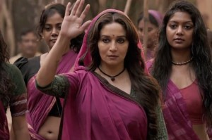 Gulaab Gang 4th Day Box office Collections, Poor Business Continues