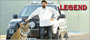 Legend 1st Day Box Office Collections – Biggest Business Witnessed