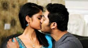 Tollywood Actor Prince locks Lips to Nikita Pawar, A Passionate Kiss