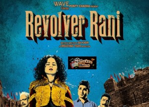 Revolver Rani First Poster Released – Check it Out