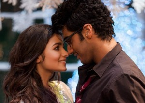 2 States 1st Weekend Box Office Collections – More Than 38 Crore Business