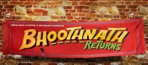 Bhoothnath Returns Movie Review