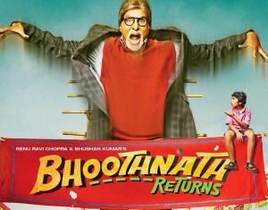 Bhoothnath Returns Opens Much Slow