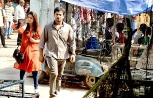 Anaamika Movie Review