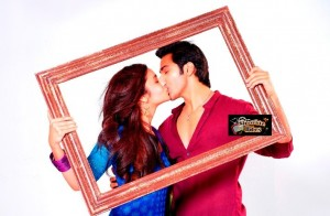 Picture: Alia Bhatt and Varun Dhawan's liplock in Humpty Sharma Ki Dhulhania