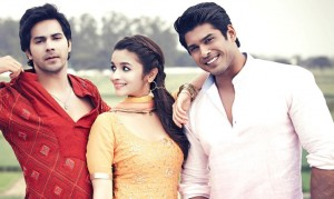 Humpty Sharma Ki Dulhania 5th Day Collections – Around 45 Crore Earned
