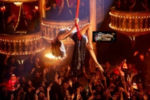 Pix: Deepika Padukone's Sizzling, Steamy and Hottest Moves in Lovely Song