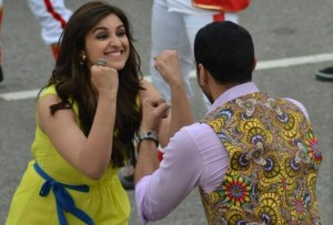 Daawat-e-Ishq 1st Monday Collections & Updates