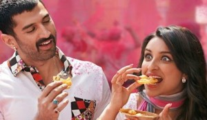 Daawat-e-Ishq May Open to Good Response