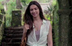 Finding Fanny 1st Weekend Shows Really Nice Business