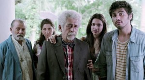 Finding Fanny Opens Decently