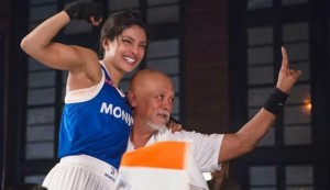 Mary Kom 1st Weekend Business – Simply Marvelous