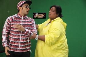 Ranveer Singh to Do Special Dance Appearance in Ganesh's Hey Bro
