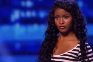 Simone Battle, Former X-Factor Contestant, Dies at 25