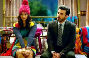 Khoobsurat Disappoints Heavily on First Day