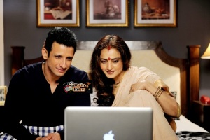 Super Nani Hardly Can Perform at Box Office