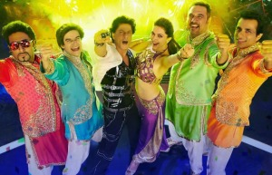 Happy New Year 2nd Monday Box Office Collections, Business Drop