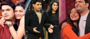 Do You Think Kapil Sharma is the Biggest Flirt?