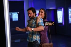 Kareena Kapoor Abuses Saif Ali Khan – Details