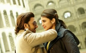 Kill Dil Opening Occupancy – Just an Average Business in Pocket